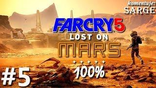 Zagrajmy w Far Cry 5: Lost on Mars DLC (100%) odc. 5 - Fabryka robotów