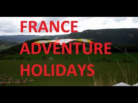 France Adventure Holidays - GoPro