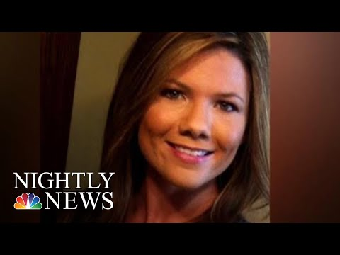 Growing Search For Colorado Mother Missing Since Thanksgiving | NBC Nightly News