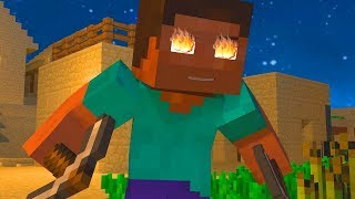 TOP 5 MINECRAFT SONG - TOP MINECRAFT SONGS - MINECRAFT ANIMATION COMPILATION