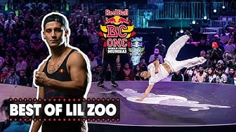 B-Boy Lil Zoo | All Rounds | Red Bull BC One World Final 2019