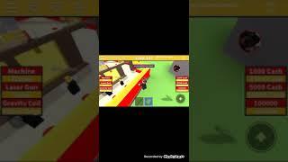 Meu primeiro video de roblox TX GAME