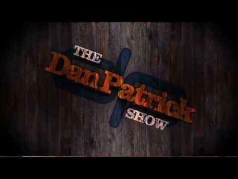 Los Angeles Lakers Head Coach Luke Walton on The Dan Patrick Show (Full Interview)