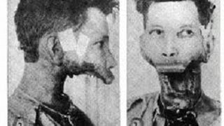 20 Disturbing, Creepy Photos From The Past That Will Haunt Your Dreams thumbnail