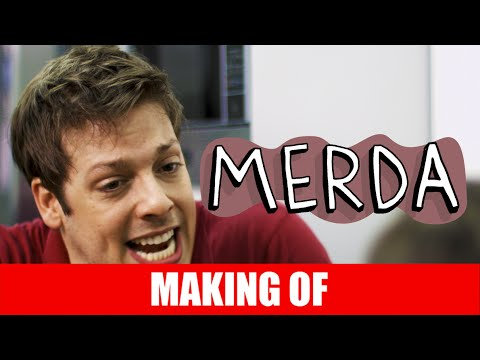 Making Of – Merda
