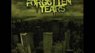 Forgotten Tears - Thoughts Killed My Sleep