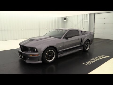2006 Ford Mustang GT Premium Eleanor #17210A3