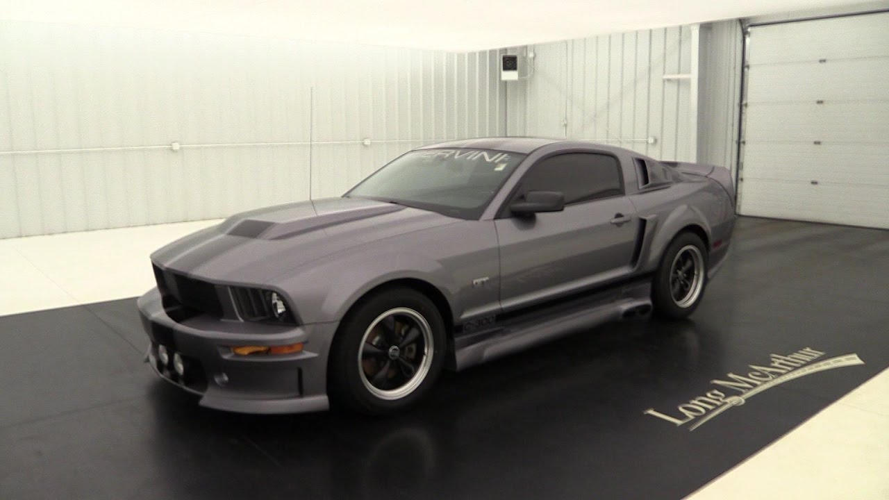 2006 ford mustang gt premium eleanor 17210a3