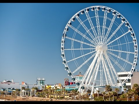 Top 17 Tourist Attractions in Myrtle Beach - Travel South Carolina