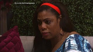Omarosa claims she was 'haunted' by President Trump's tweets