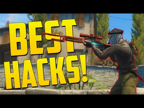 THE BEST HACKS - CS GO Overwatch Case Funny Moments