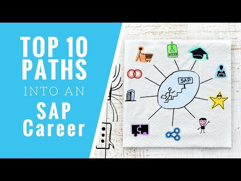 How To Start An SAP Career - 5/10 Is Most Powerful