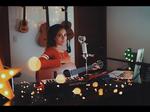 Baby I Won't - Danny Ocean (Cover by Nicole Favre)