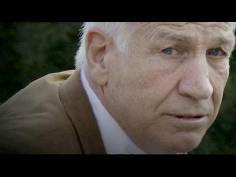 Ex-Penn State coach Jerry Sandusky appears in court; resentenced ...