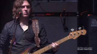 Arctic Monkeys - Reckless Serenade @ Austin City Limits 2013 - HD 1080p