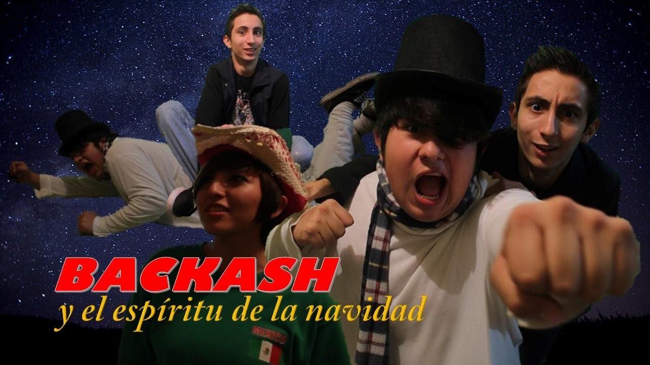 Download Backash y el Espíritu de la Navidad