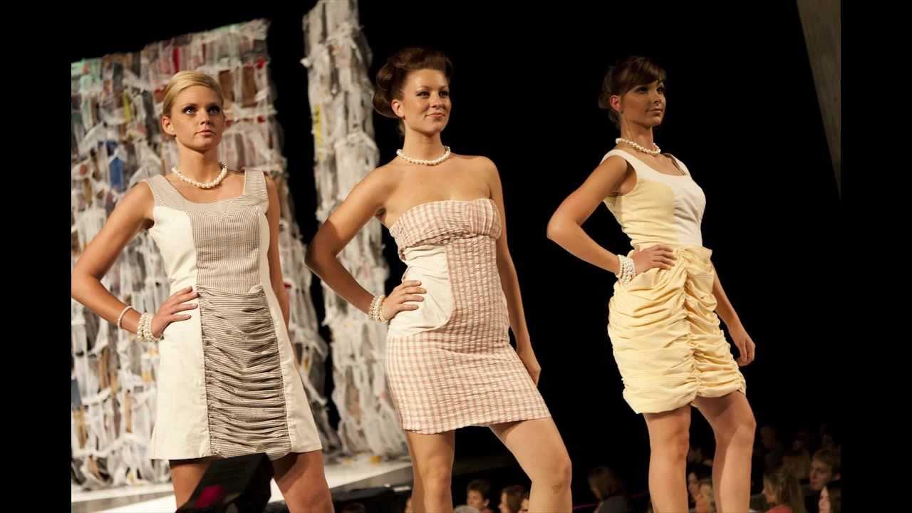 Iowa State Fashion Show 2011 Youtube