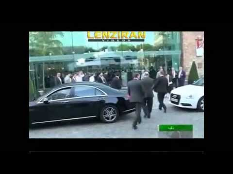 Iranian TV report about last hours of nuclear negotiation in Vienna