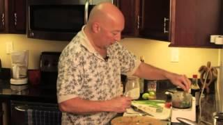 How To Make Jamaican Jerk Rub