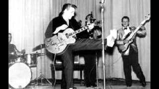 Eddie Cochran - Boll Weevil Song (Speed Corrected)