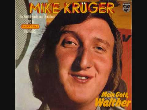 Mike Krüger - Stau mal wieder
