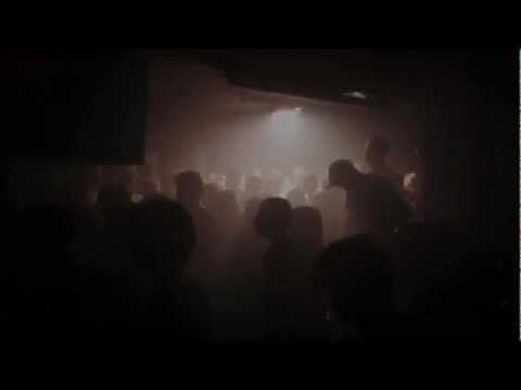 LADA  /Dasha Rush & Lars Hemmerling live @ All you need is ears 24.08.2012 Tresor .Berlin PART 2