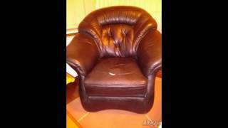 Продаю кожаные кресла(, 2016-05-10T11:10:31.000Z)