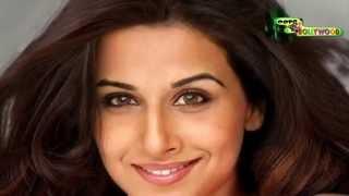 Repeat youtube video Vidya Balan Hot Boob Show  BRA Less In Public