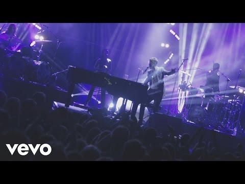 Tom Odell - No Bad Days Tour