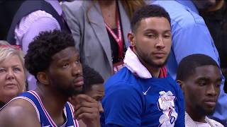 Philadelphia 76ers vs Toronto Raptors | May 7, 2019