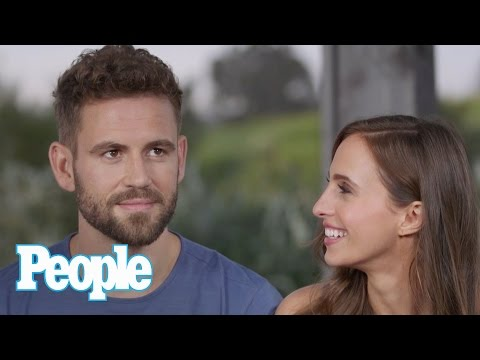 Bachelor: Vanessa Grimaldi Reveals Her Last Text To Nick Viall Was X-Rated | People NOW | People
