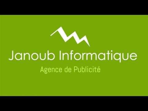 JANOUB INFORMATIQUE - Agence de Publicité