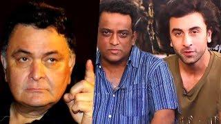 Rishi Kapoor INSULTS Anurag Basu for Jagga Jasoos failure