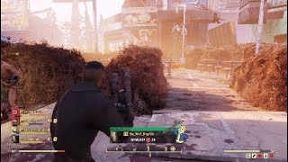 Fallout 76 PvP - SENTINEL WAR