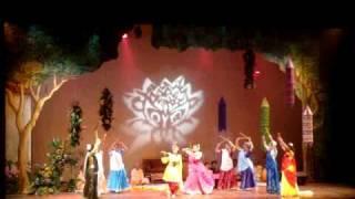 danza rasa medellin conferencia el guru del amor