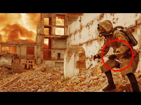 BEST TIPS For Surviving A Nuclear Apocalypse !