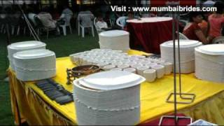Wedding Caterers at Santacruz, Mumbai