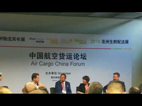 Air Cargo Container Desiccant Forum