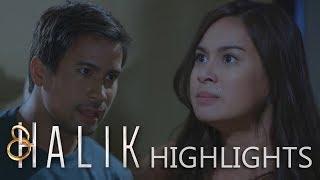 Halik: Jacky discovers Ace's infidelity | EP 3