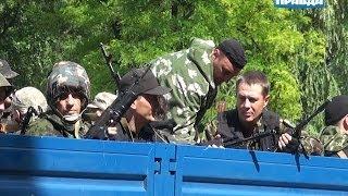 """Батальон """"Восток"""" готовится к обороне Донецка"""
