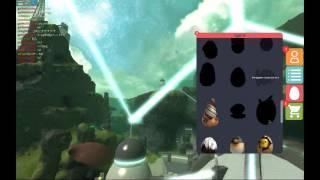 the lost egg#5 Roblox (roblox gamer TV thai)