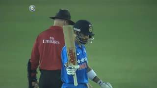 Virat Kohli Score 26th Century in ODI