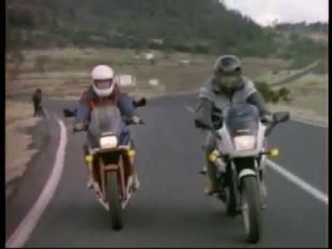 Carrera Contra La Muerte Mario Almada 1990 Pelicula Completa