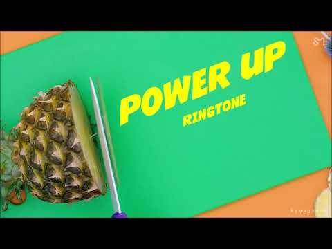 """[RINGTONE] Red Velvet """"Power Up"""" W/ DL Link"""
