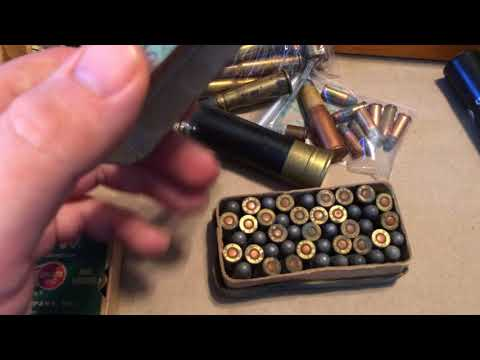 Pickers Guide to Vintage and Antique Ammunition and Ammo Boxes Part 1