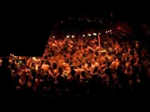 Alegria Halloween DJ Abel #1 2009