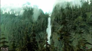 Ultra High Nature Map (HD)