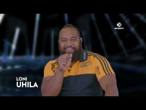 Super Rugby Karaoke! | SKY TV