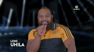 Super Rugby Karaoke! | SKY TV