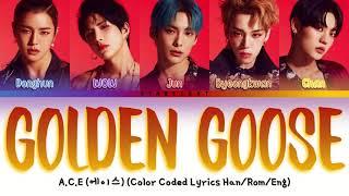 A.C.E (에이스) - 'Golden Goose' (…